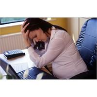 Hamilelikte Stres Yönetimi