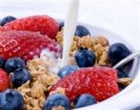 En Sağlıklı Kahvaltı Tam Tahıllı Gevrekle Olur