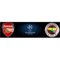 Arsenal - Fenerbahçe Maç Öncesi