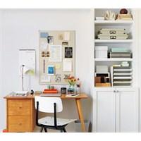 Home Office Çalışanlar İçin 4 Adımda Dekorasyon