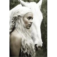 Taht Oyunları - Game Of Thrones