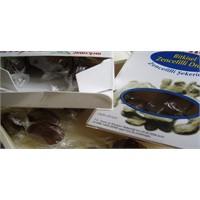 Zencefilli Şekerlemeler