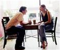 Bir Kadınla İlk Konuşmada Yapılan 5 Hata
