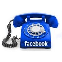Facebook İle Ücretsiz Konuşun!