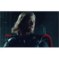 Yeni Thor Fragmanı