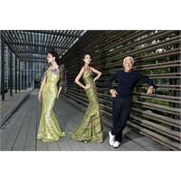 Pekin'de Çok Özel Bir Gece - Armani Prive&emporio