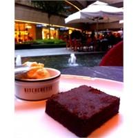 Tatlı Kaçamaklar | Çikolatalı Brownie