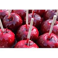 Elma Şekeri Nasıl Yapılır? Resimli Anlatım