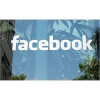 Facebook'ta Bir Yenilik Daha