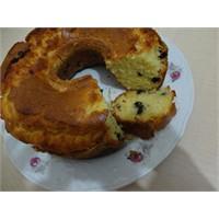 Blueberryli Kek