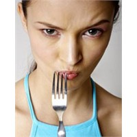 Yemek Yemek Kolay Değil
