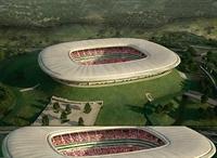 Volkanın Ağzındaki Stadyum
