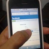 Facebook'a Cepten Girenlerin Ortak Özellikleri