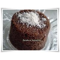 Kakaolu İrmik Helvası