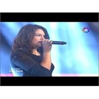 """Melis Kıvrak : """" O Ses Türkiye """" – 01/10/2012"""