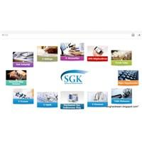 Sgk İnternet Sitesi Tıklanma Rekoru Kırıyor!