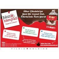 Yıldız Holding Bizz@kampüs; Hayal Et Ve Parla
