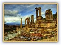 Efes de Memmius Anıtı