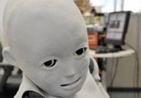 Bu Robot Nefes Bile Alıyor!