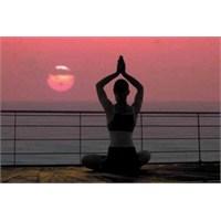 Orjinal Yoga Sistemi İle Zayıflamak Ve Kilo Vermek