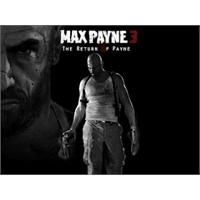 Max Payne 3 Silahlar: Revolver The 608 Bull