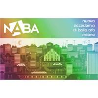 Naba Milano Ocak'14 Dönemi Burs Yarışmaları