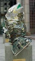 Eski Bilgisayar Parçalarını Kullanmanın İlginç Yol