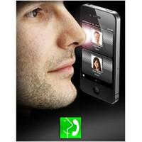İphone İçin Nosedial İnceleme Videosu