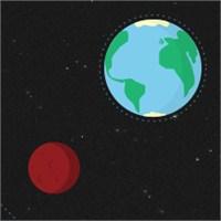 Dünyadan Mars'a Nasıl Gidersin?