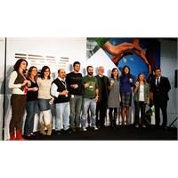 Türkiye'de 5 Yıldır, 12.000 Saat Gönüllü Hizmet