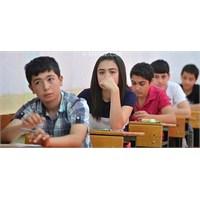 Sbs Yerine Gelecek Sistemde 36 Sınav Var