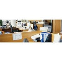 Çalışma Psikolojisinde Ofis Rengi Önemi Nedir