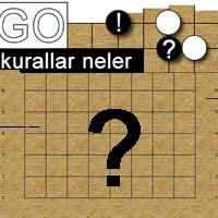 Go Oyunun Kuralları