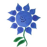 Renklerin Anlamları - Mavi
