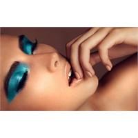 7 Farklı Göz Makyajı Önerisi