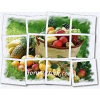 Çok Yenilmeyen En Yararlı 8 Sebze