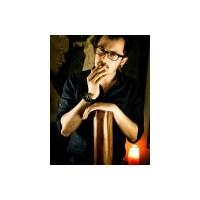 İbrahim Kabahaliloğlu: Balkon, Kahve Ve Pipo