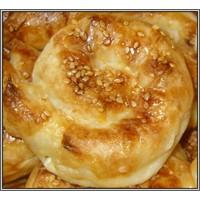 Patatesli Gül Böreği Yapılışı Ve Malzemeleri