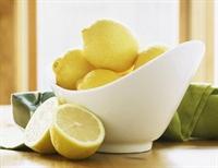 Kansere Karşı Limon Krize Karşı Aspirin!