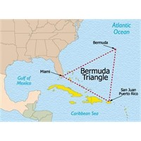 Bermuda Şeytan Üçgeni'nin Gizemi