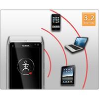 Cep Telefonunuzu Wifi (Wireless) Modem