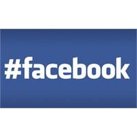 Facebook'ta '' Etiket'' Kervanına Katılıyor!