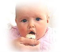 Bebeğiniz İçin Ballı Meyve Püresi