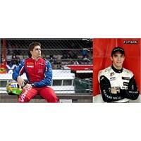 Marussia'da Razia - Bianchi Değişikliği Oldu