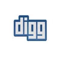 Digg.Com Sosyal İmleme Sitesi
