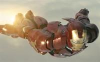 Iron Man 2 Ve Formula 1