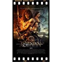 Conan The Barbarian / Barbar Conan (2011)