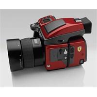Hasselblad Ferrari Fotoğraf Makinesı