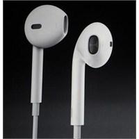 Apple'dan Earpods Kulaklık Tanıtımı