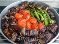 Balcan Kebabı